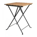 Folding Table Image