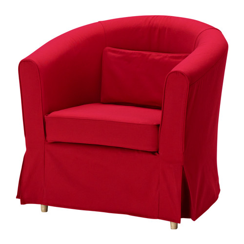 Fabric tub chairs folding chairs and table for Housse pour sofa