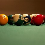 Billiards or Pool Balls