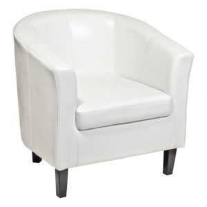 Choosing the right bucket chairs and table combination for White bucket dining chairs